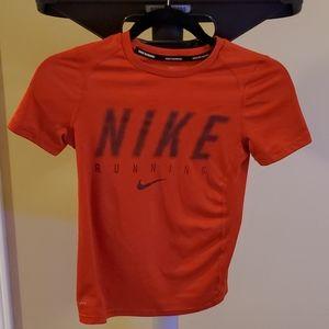Nike Boys Dri Fit shirt